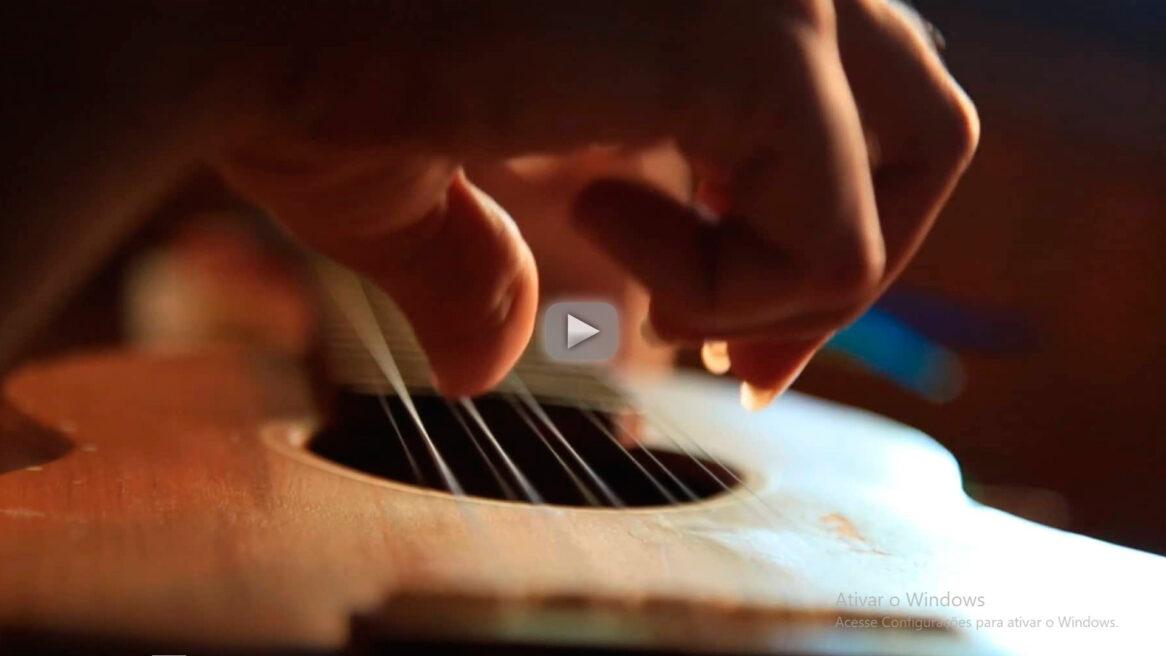 A música do ser