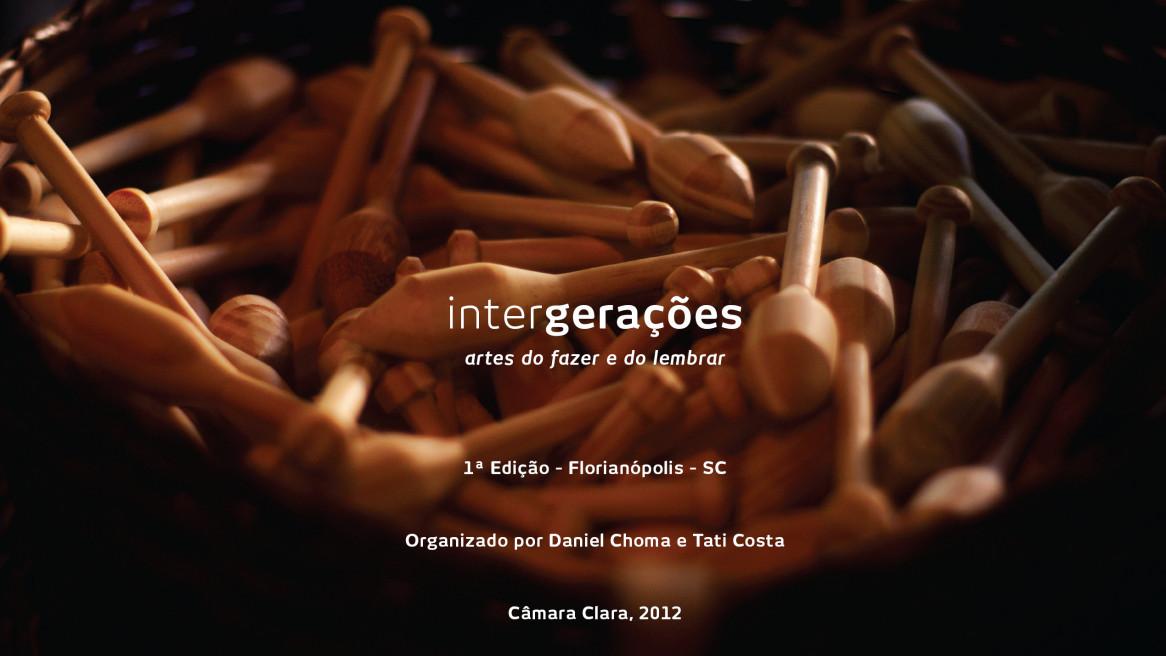 Livro DVD Intergerações