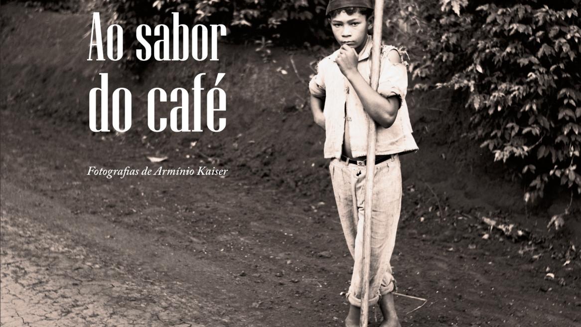 Livro Ao sabor do café